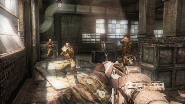 Hands-On Preview: Call of Duty: Black Ops: Declassified