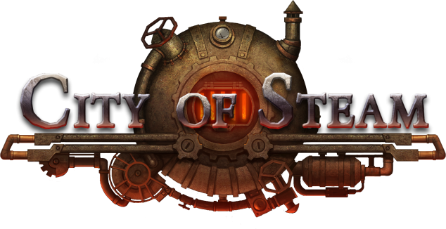 City of Steam Beta Code Giveaway