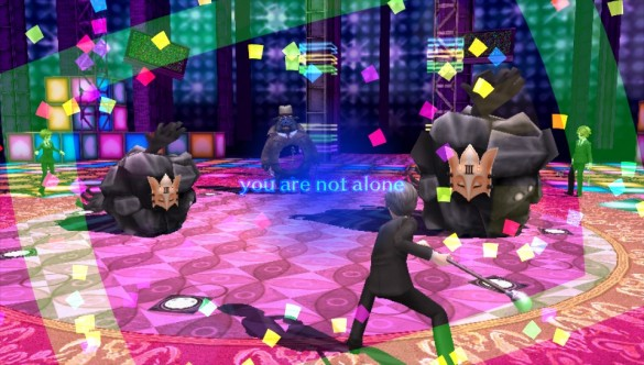 Review: Persona 4 Golden