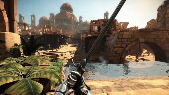 Review: Chivalry: Medieval Warfare