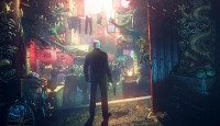 Hitman: Absolution Agent 47 ICA File Feature Released