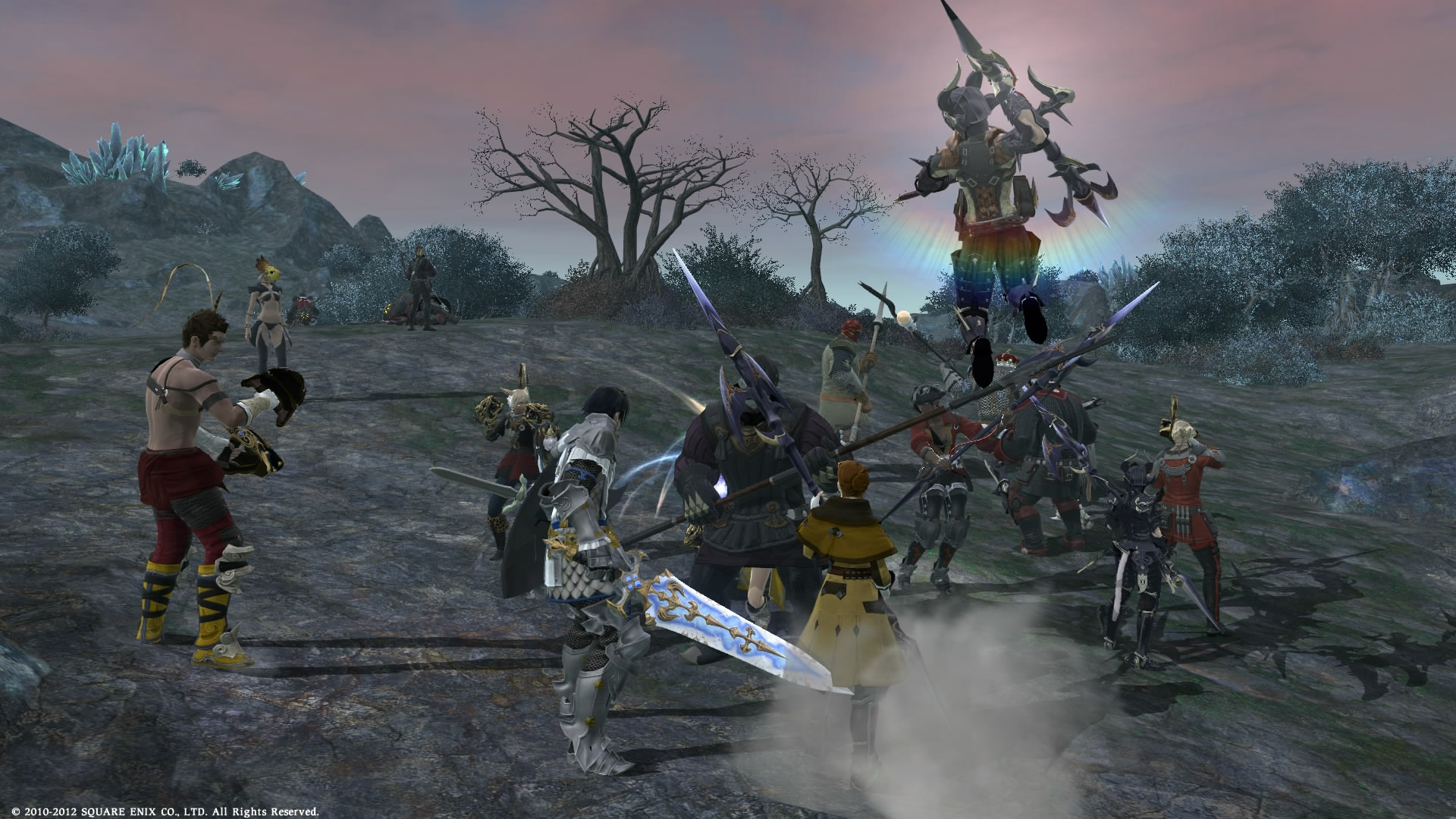 25 Greatest Final Fantasy Games Of All Time, Officially Ranked