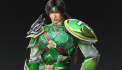Check Out Dynasty Warriors 8′s 7 Up and Vocaloid Crossover Costumes