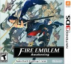 Review: Fire Emblem: Awakening