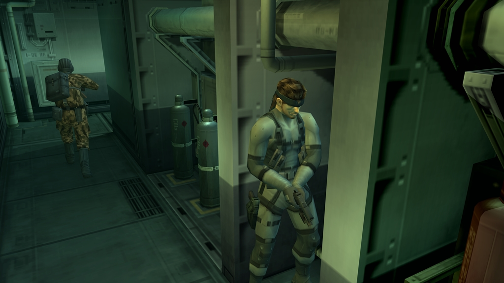 Metal Gear Solid 1 and 2 PC Ports Have Appeared on Ratings Website