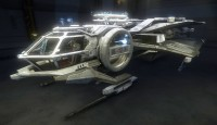 Check out the Upcoming Star Citizen Hangar Module