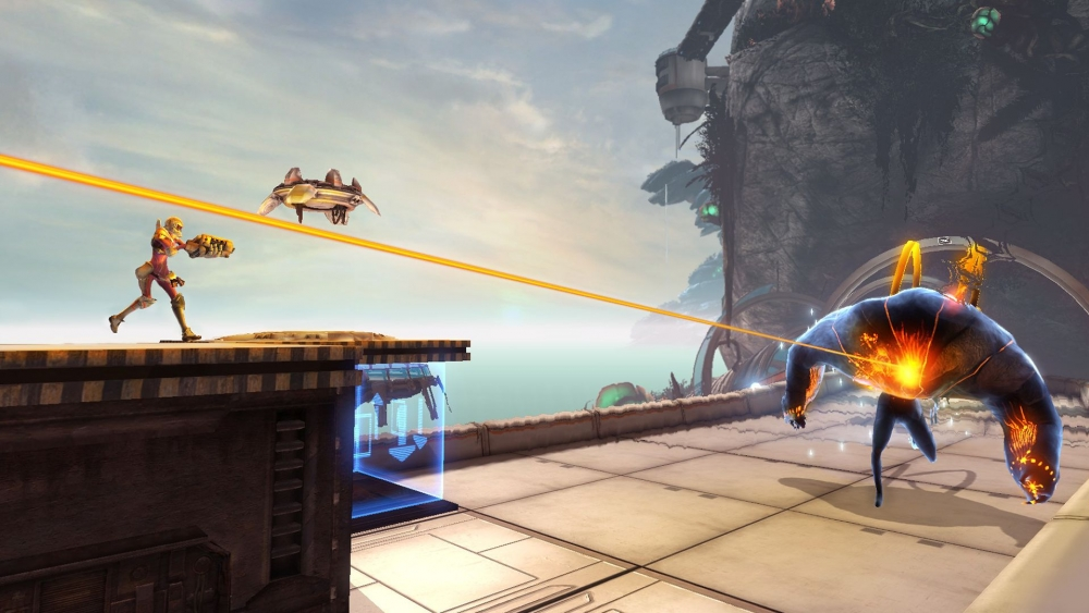 Unreal Indie Bundle Offers Seven Unreal Engine Games For $20