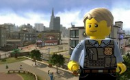 Review: LEGO City Undercover: The Chase Begins