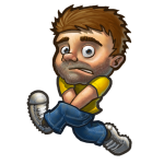 Is this the guy from Jet Pack Joyride?