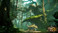 New Monster Hunter Online Screenshots Showcase the Hermit Forest