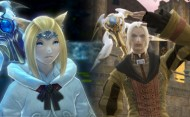 Community Spotlight: Meet the Artistic Heart of the Final Fantasy XIV Community
