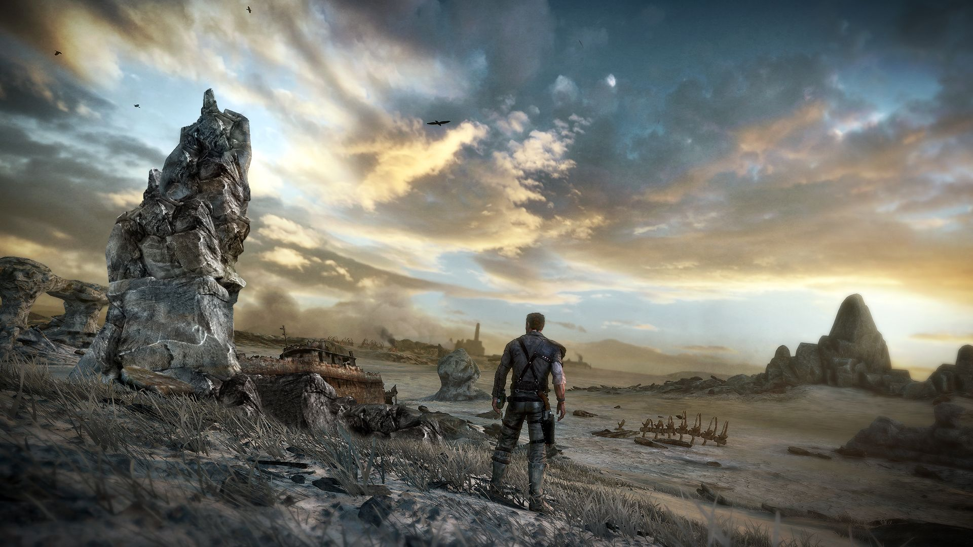 Mad Max Developers Cryptic Towards the Possibility of Second