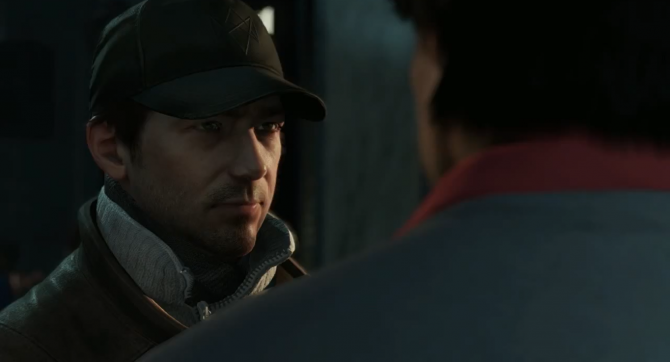 Watch_Dogs - Aiden and Jordi