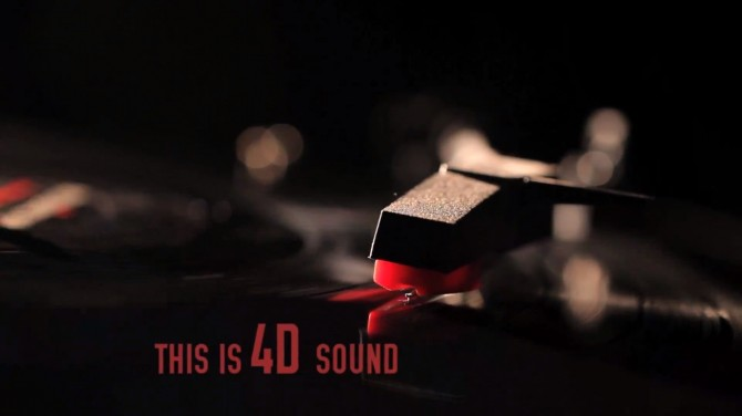 ViviTouch - This is 4D Sound