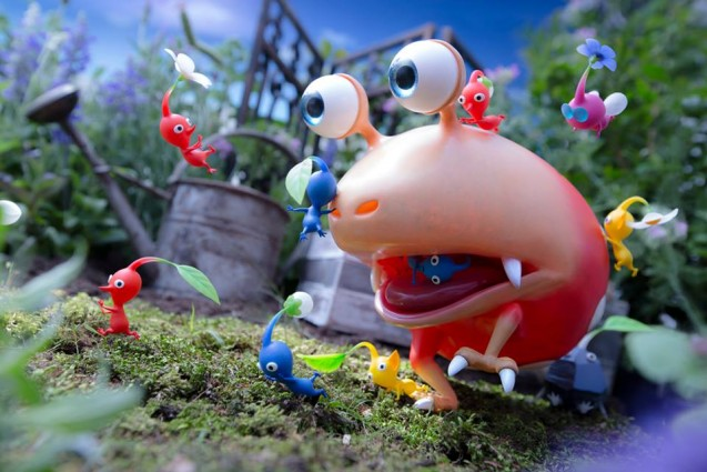 pikmin-3-characters