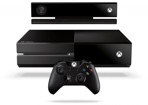 xbox one whats in the box?