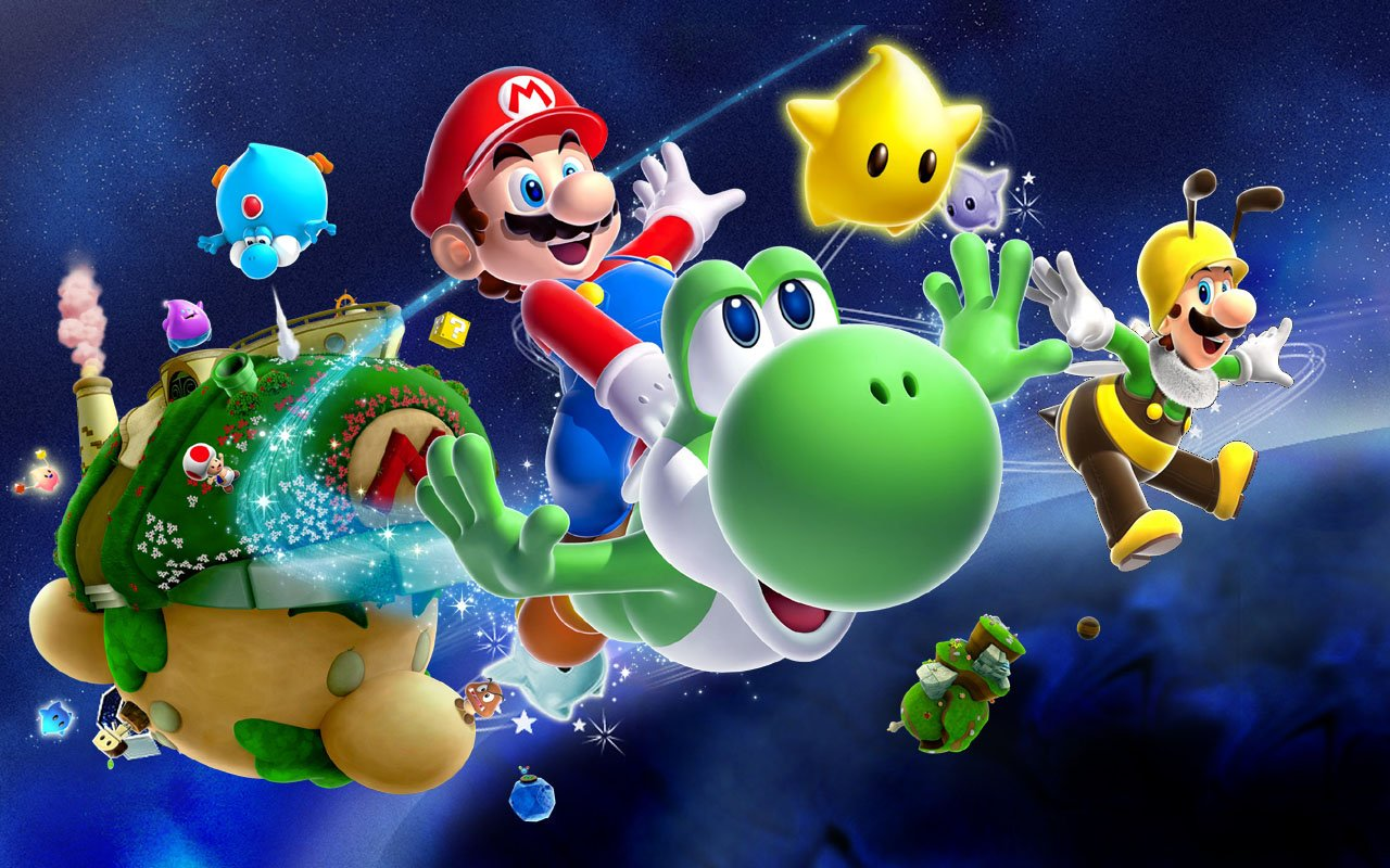 Nintendo Officially Dropping Prices on New Super Mario Bros