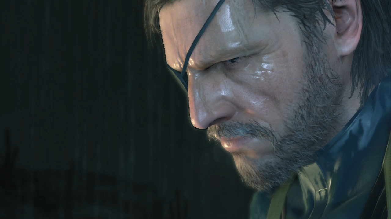 Metal Gear Sold V Ground Zeroes Gets New Screenshots And