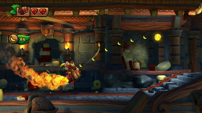 Donkey Kong Country Tropical Freeze (4)