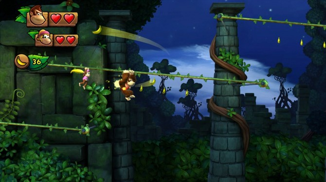 Donkey Kong Country Tropical Freeze (5)