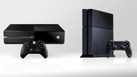 PS4 Xbox One2