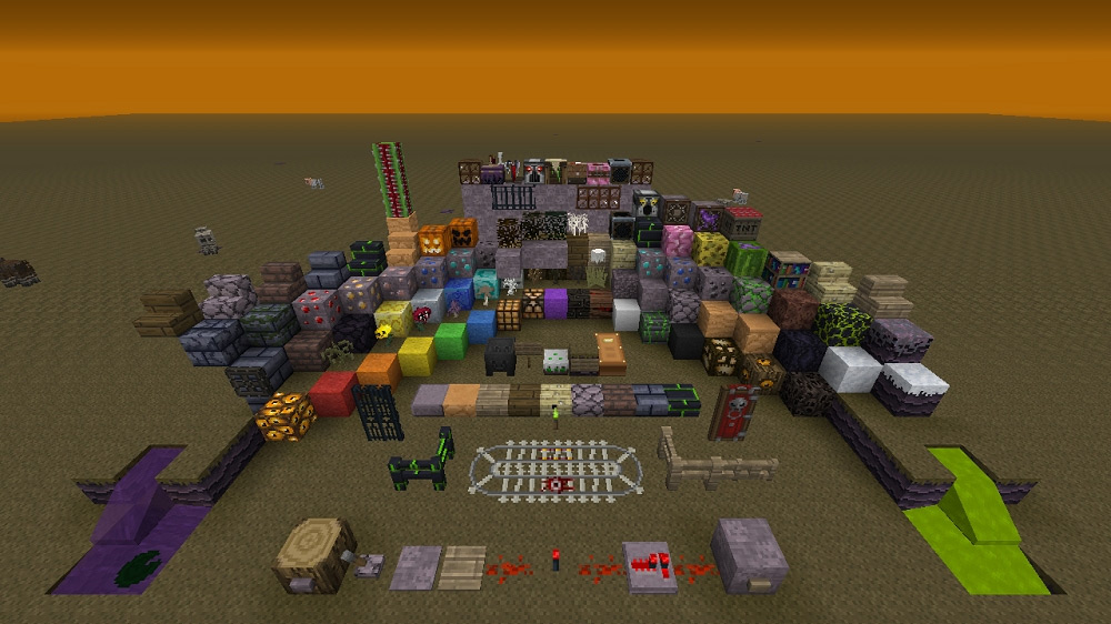 Minecraft Discovers Its Spooky Side with a Free Halloween