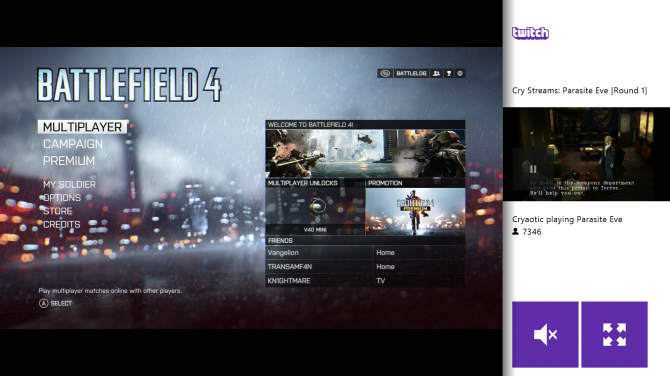 Dashboard - Xbox One Interface Look - 2013-11-25 10-13-30