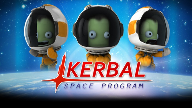Kerbal Space Program Launches into Full Release This Month ...