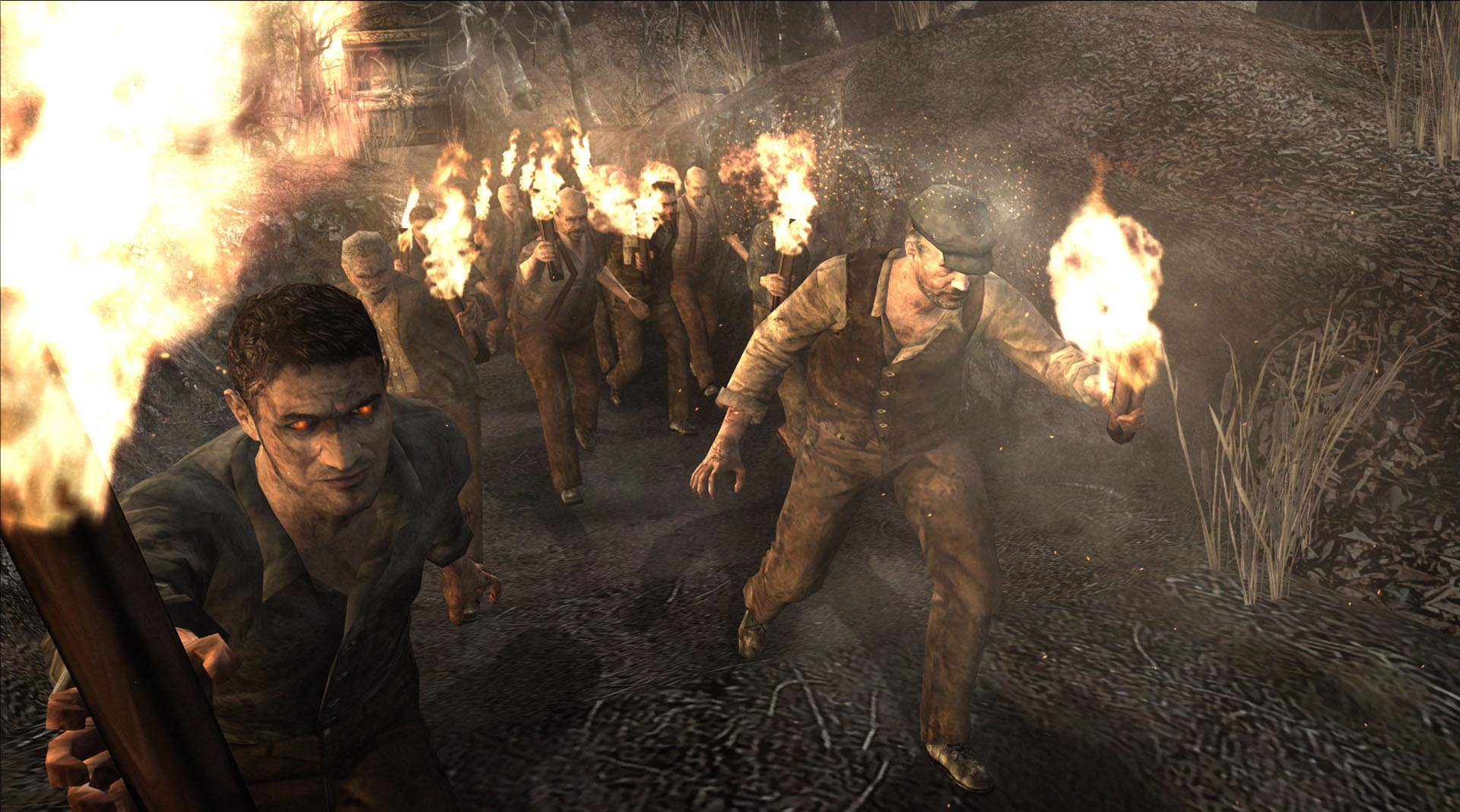 Resident Evil 3 Makes Me Question If We Need A Resident Evil 4 Remake