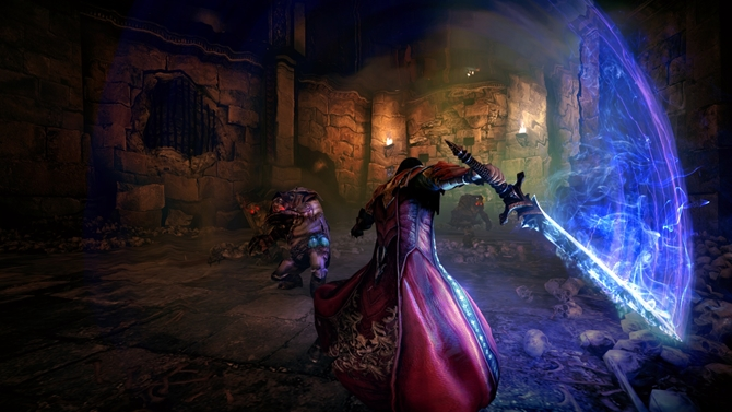 Castlevania Lords of Shadow 2 review 01