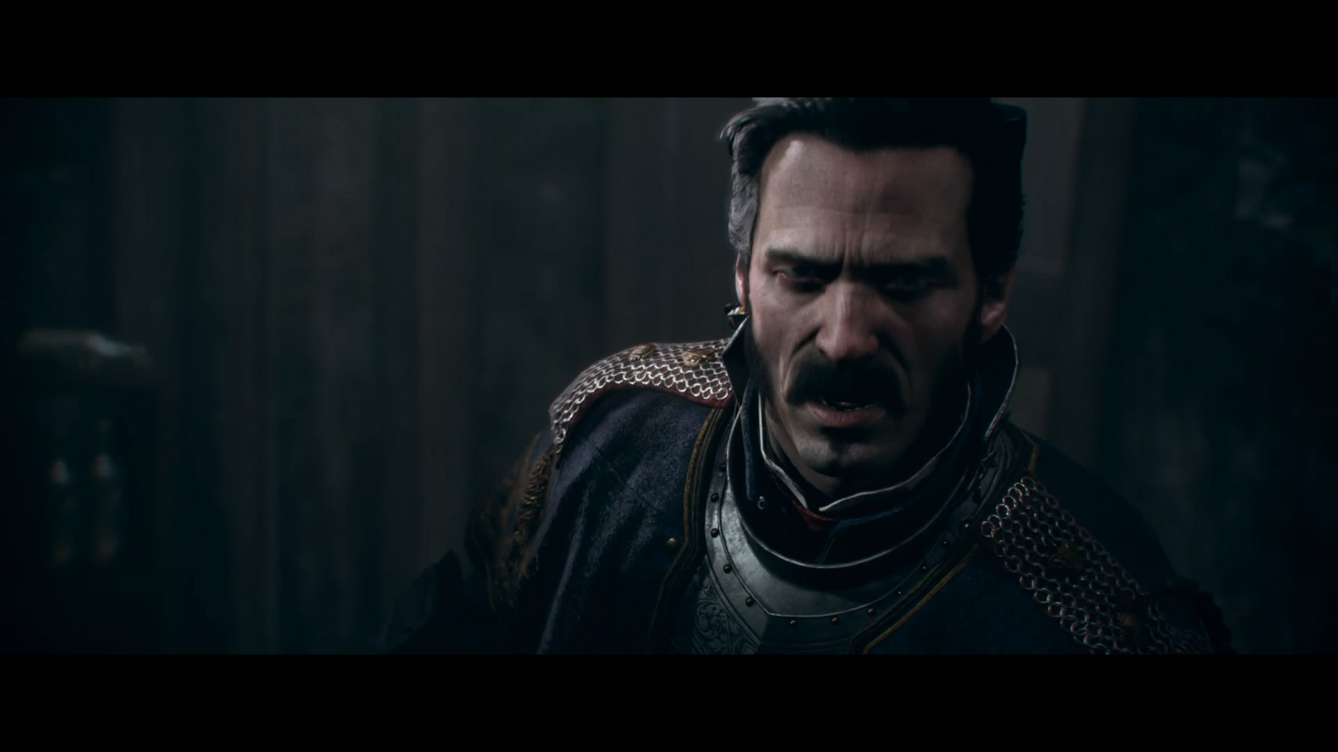 PS4 Exclusive The Order: 1886 ESRB Rating Reveals Intense