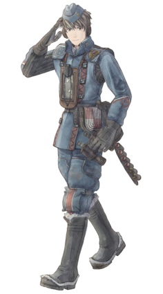 Valkyria Chronicles Welkin_Gunther_Profile