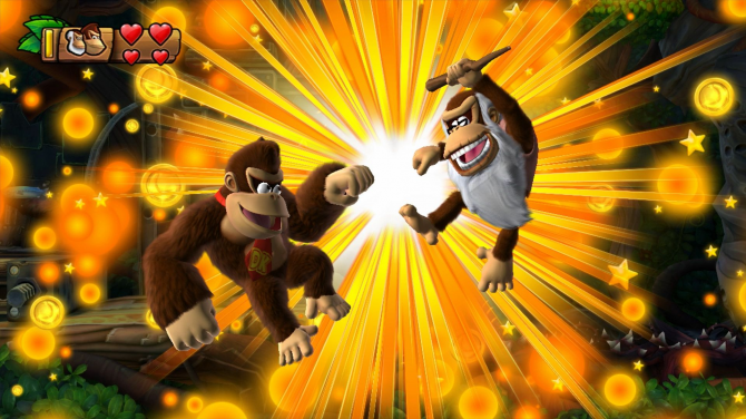 Donkey Kong Country Tropical Freeze3