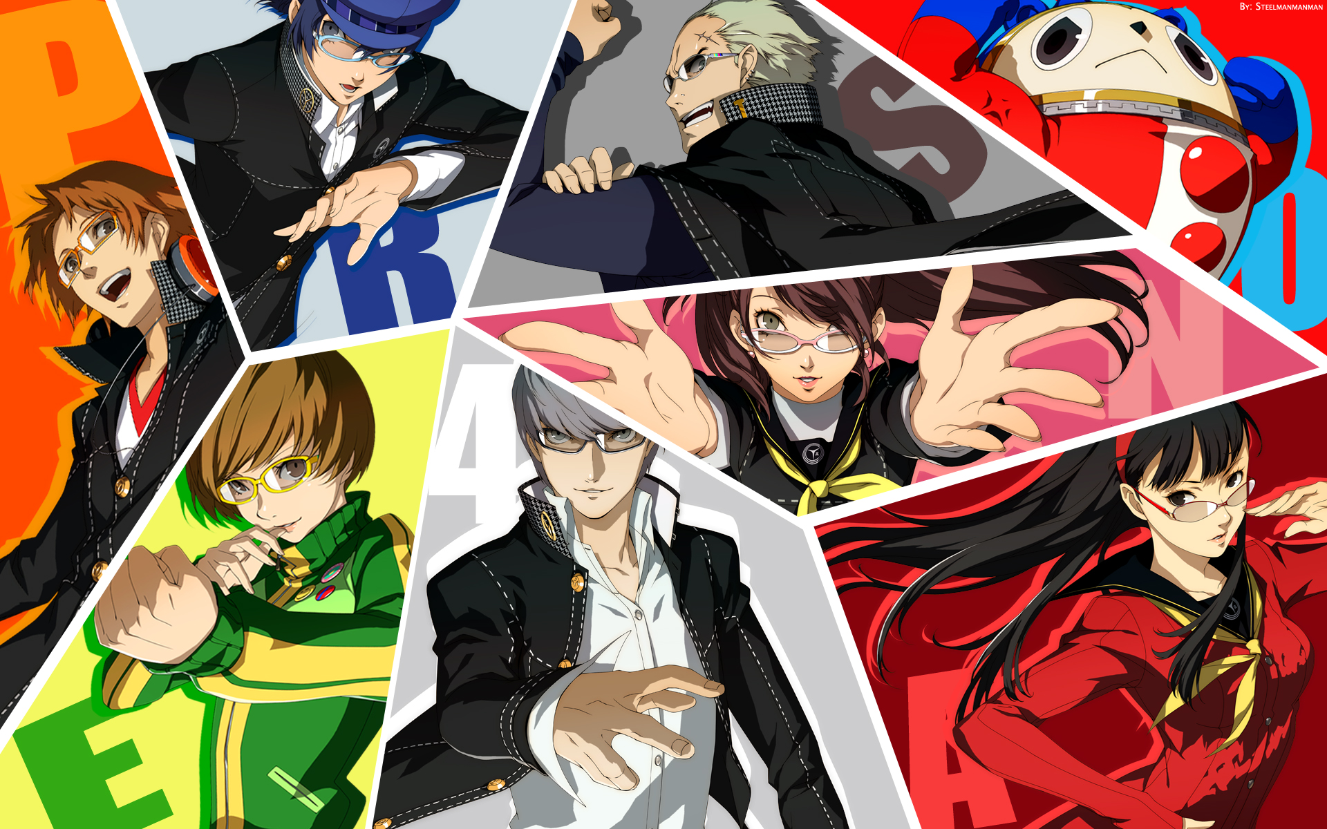 Persona 4 ESRB Rating Shows PS3 Re-release Coming Soon