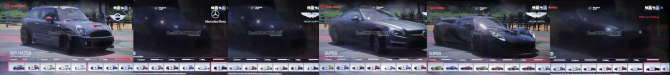 DriveclubCarSelect