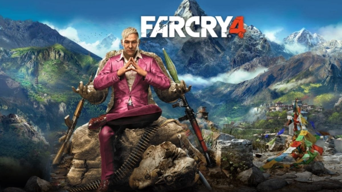 Far Cry 4 Season Pass Listed By Gamestop For Launch Date