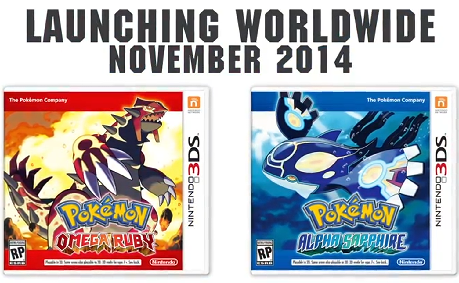 Pokemon Alpha Sapphire Cur Mystery Gifts - Gift Ideas