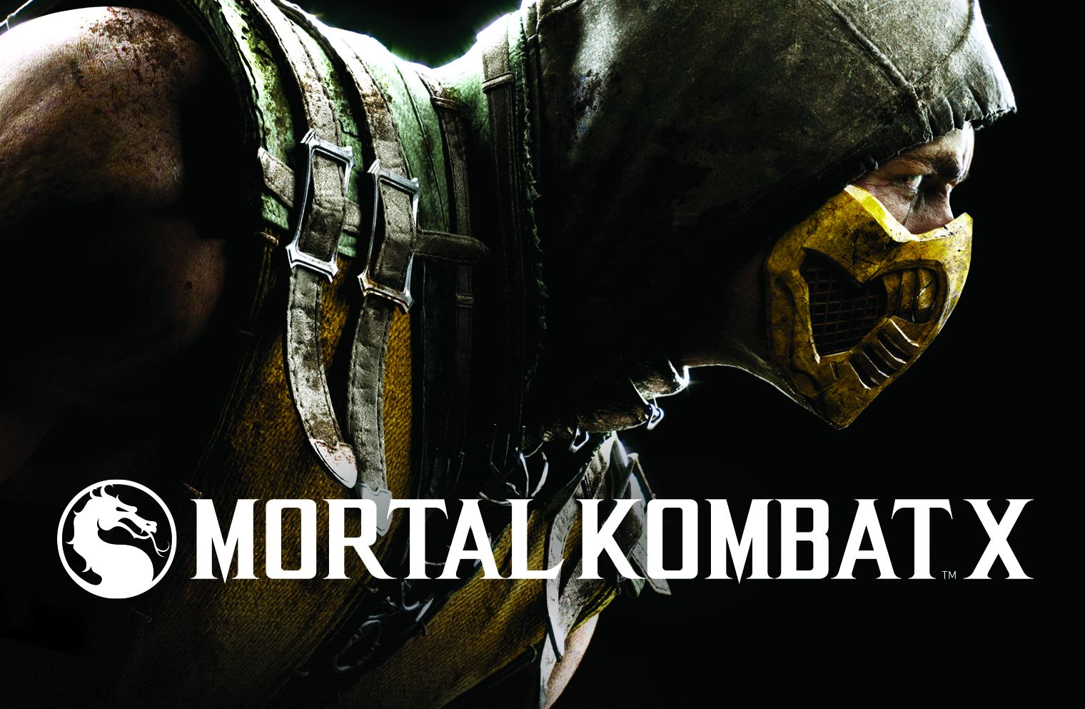 Mortal Kombat X Gets Awesome Key Art and Box Art for PS4, Xbox One