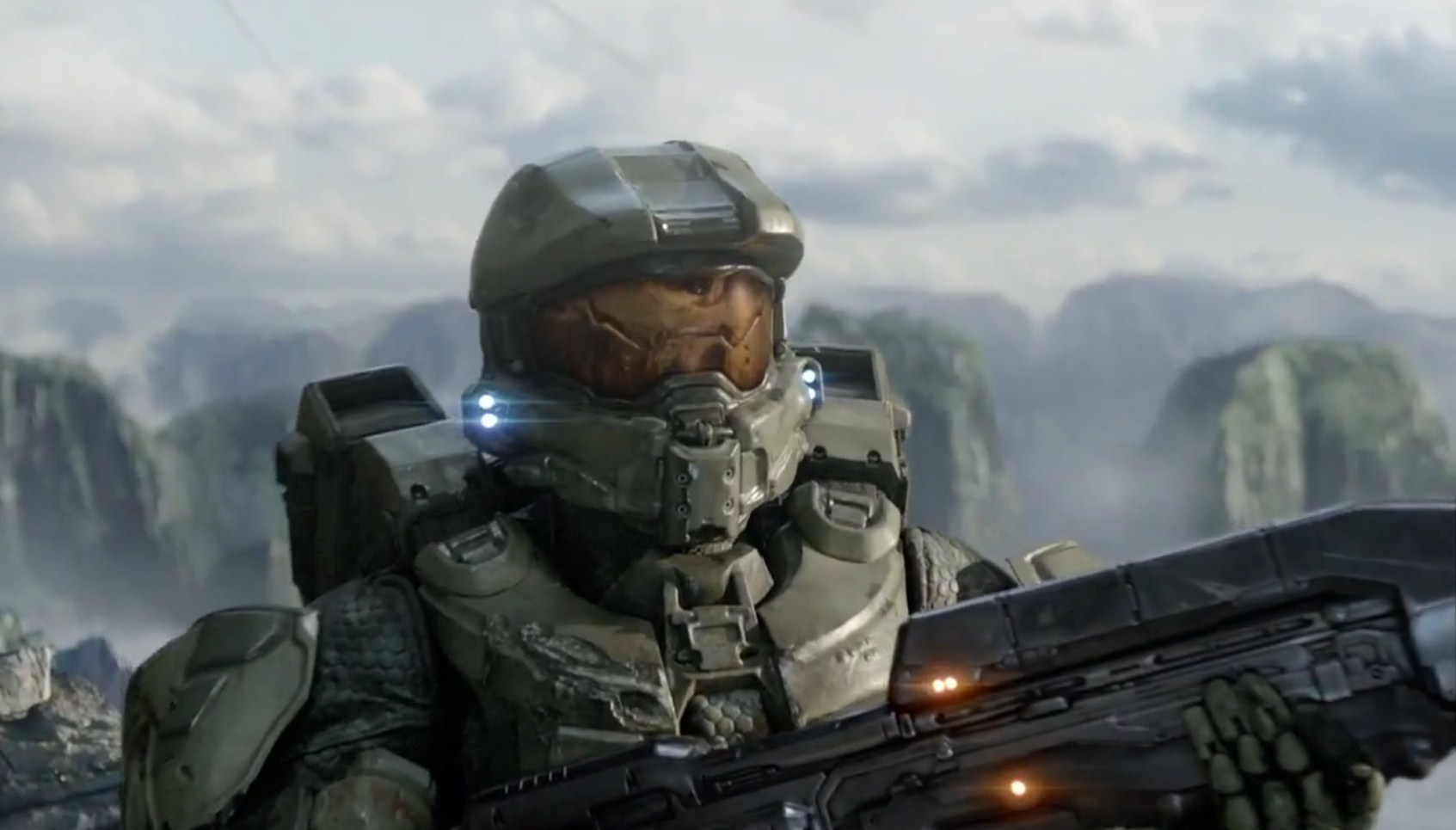 343 Industries Says Halo The Master Chief Collection