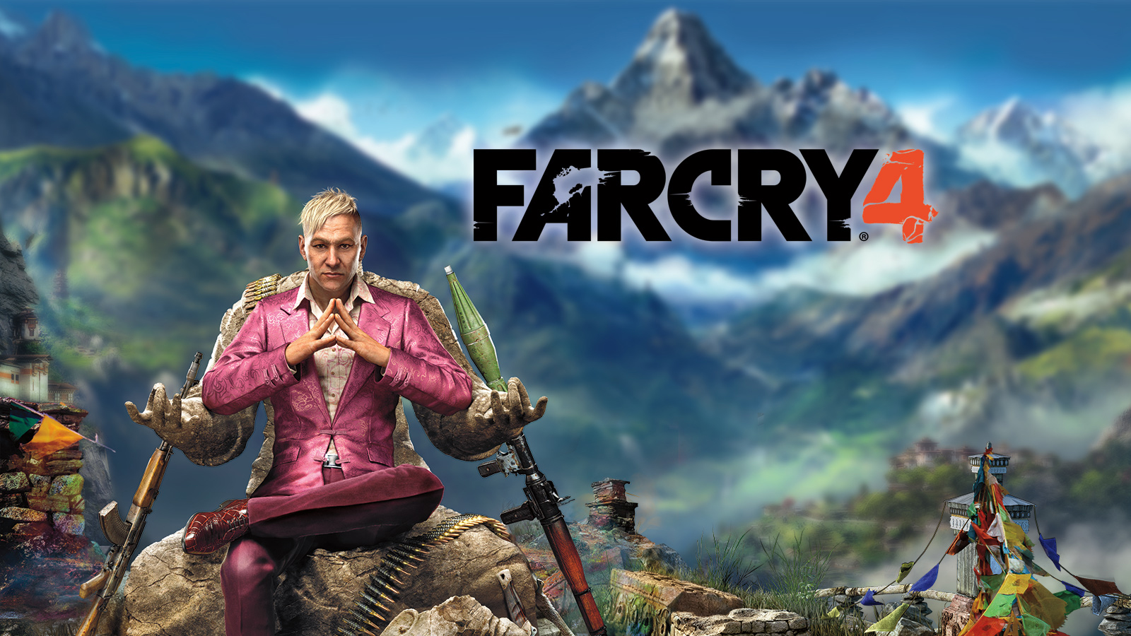 Far Cry 4 Trailer Pays Homage To Indiana Jones Shows How You Will Survive In Kyrat