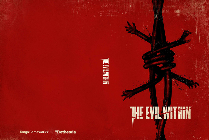 The Evil Within - inside wrap-01