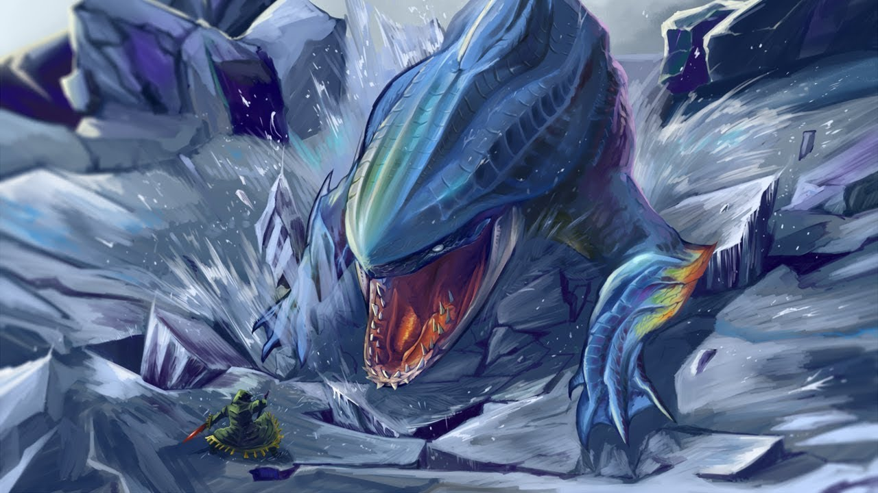 Monster Hunter 4 Ultimate Gets A Japanese Release Date