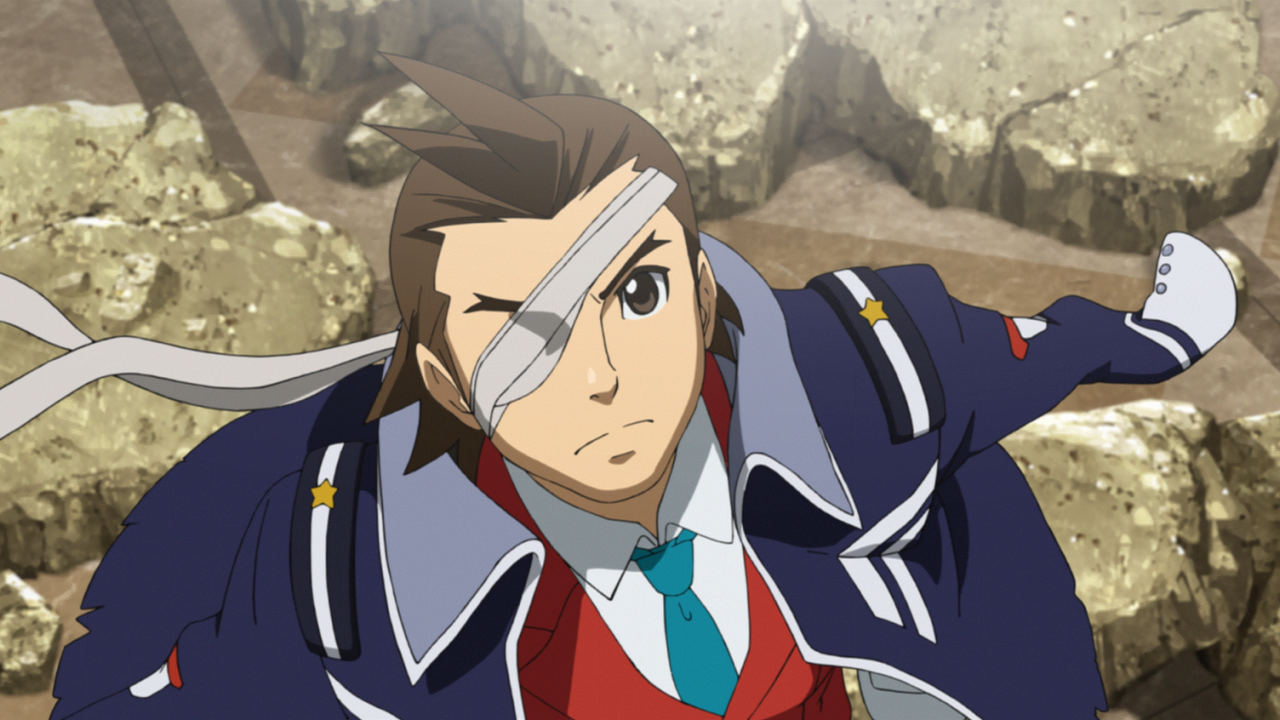 The Art Of Phoenix Wright Ace Attorney Dual Destinies Coming To