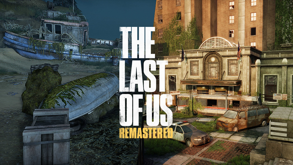 Factions MP The Last Of Us Wiki FANDOM Powered By Wikia The Last - Best map in multiplayer last of us