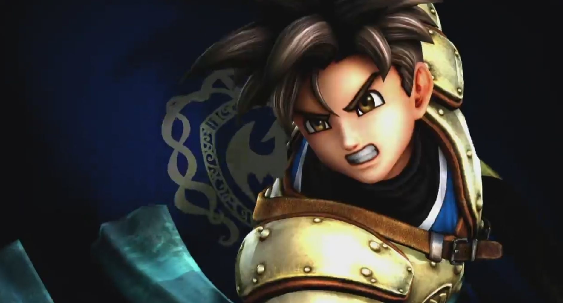Check Out 7 Minutes Of Dragon Quest Heroes Ps4 Gameplay Footage