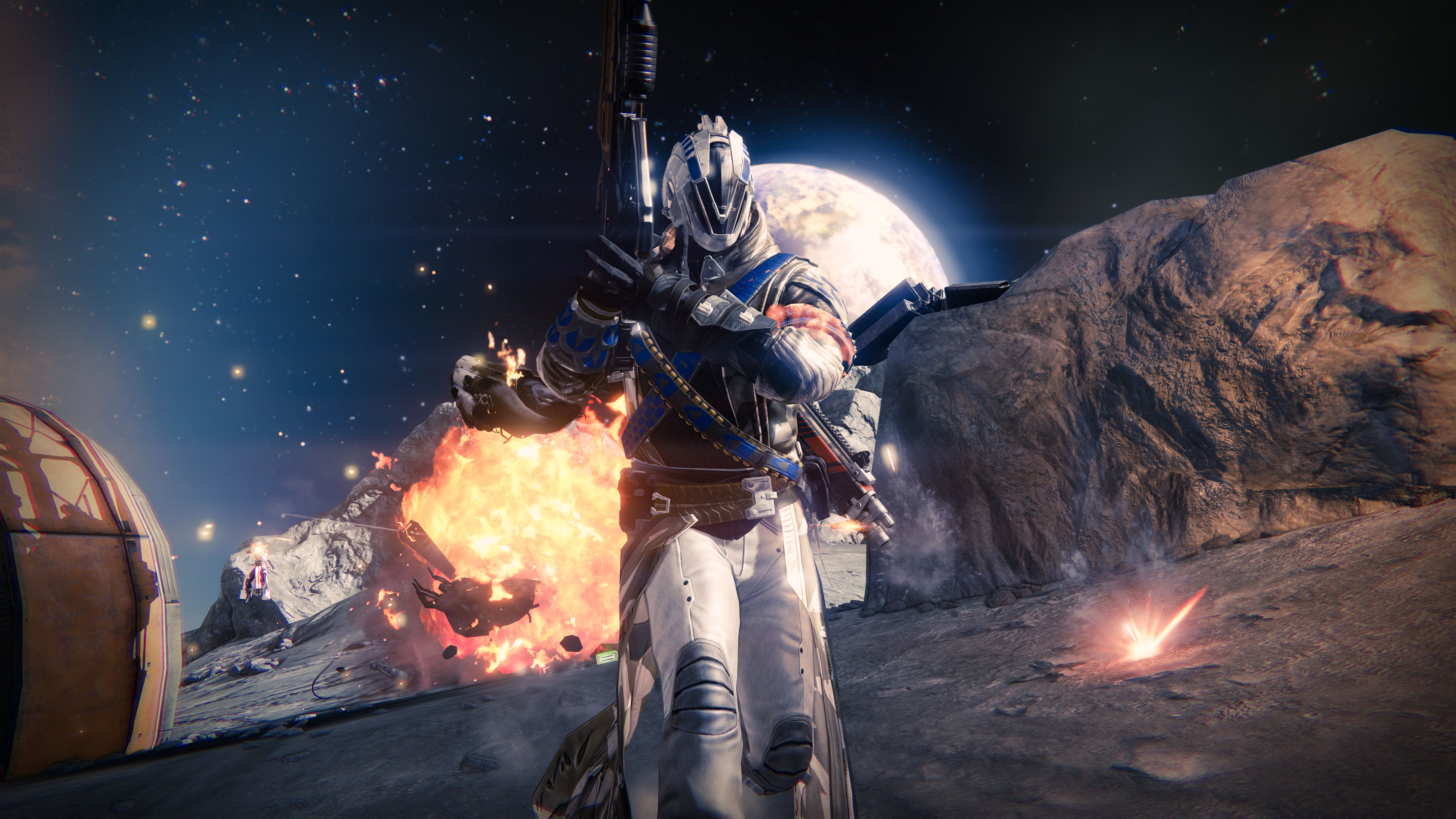 How You Can Solo Destiny's Nightfall Strike For This Week
