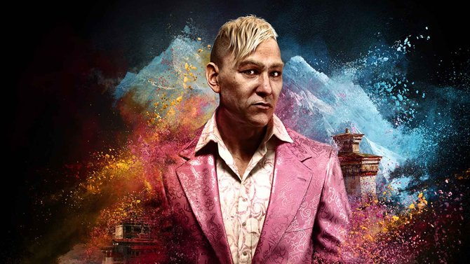 Checkout the Battles of Kyrat in this New Far Cry 4 Video