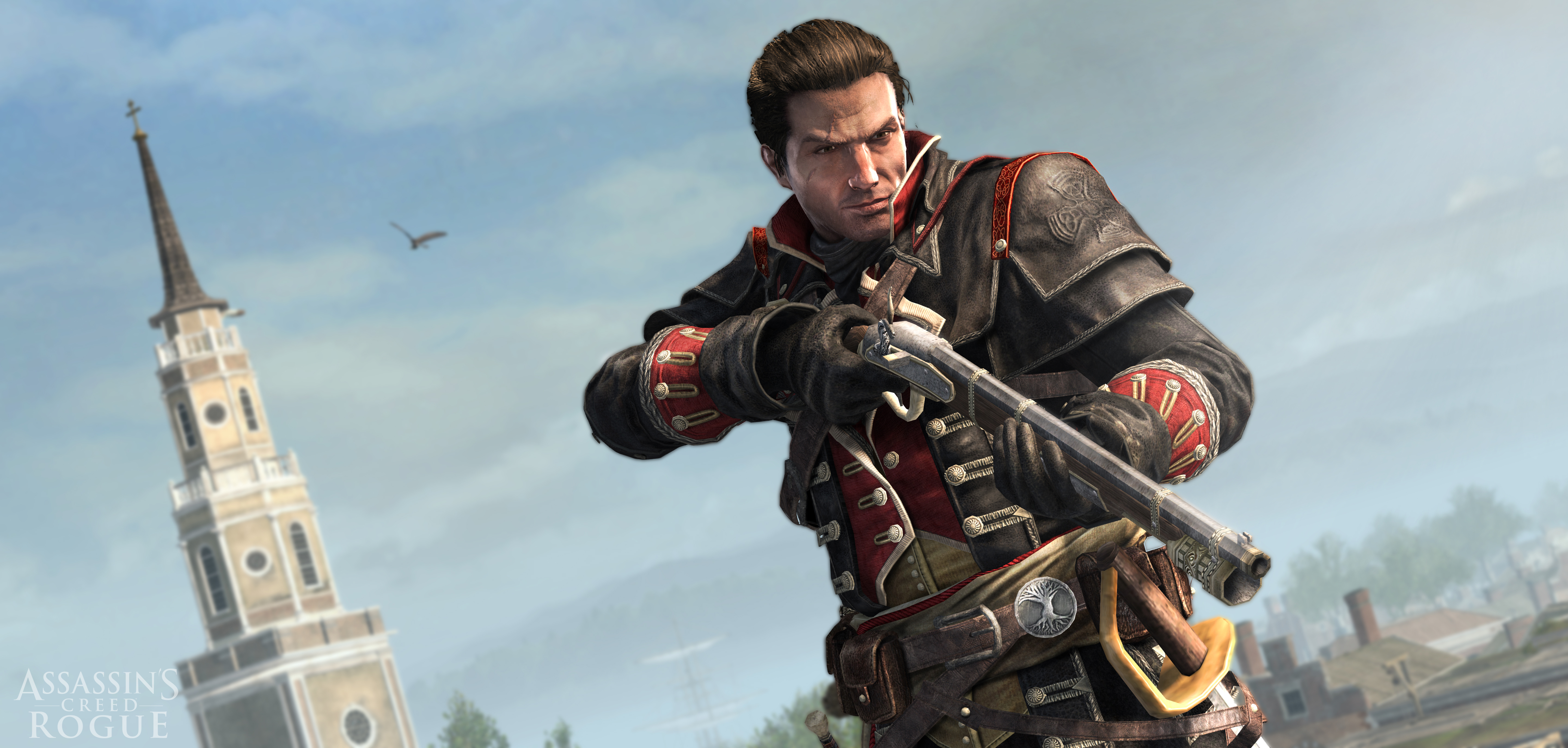 Assassin S Creed Rogue Pc Version Gets A Couple Of New Screenshots