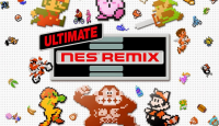 Hands-On Preview: Ultimate NES Remix – NES Classics Remixed for Your Pleasure