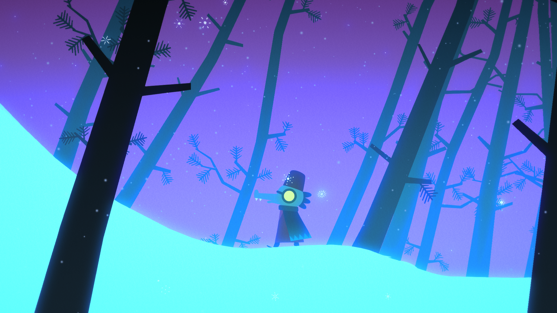 Night In The Woods Developers Release New Spin Off Title Lost